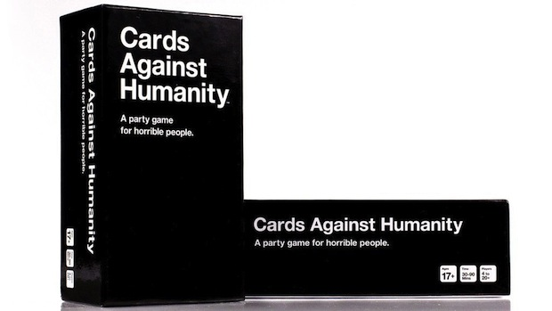 Cards Against Humanity: Charades