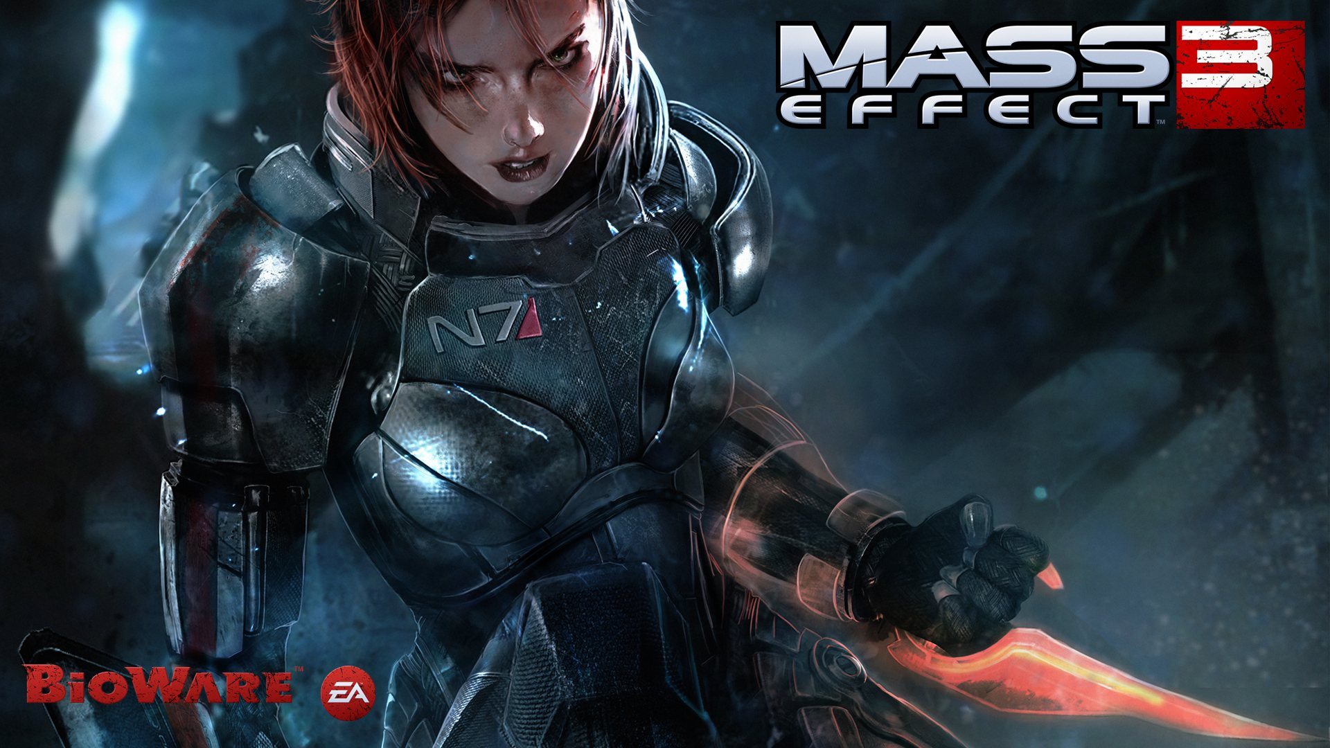 Mass Effect Re-Play: Prologue and Eden Prime