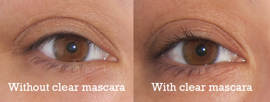 Clear Mascara Before And After Car Pictures - Car Canyon