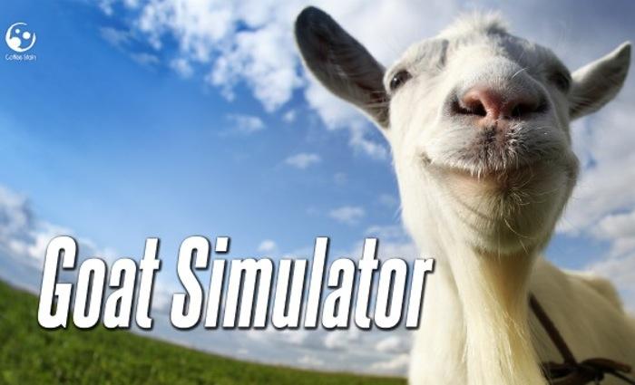 Review: Goat Simulator