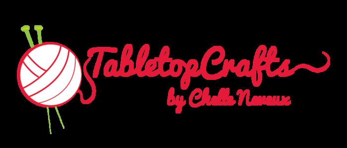 tabletopcrafts