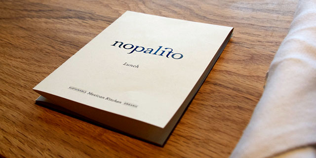 Restaurant Review: Nopalito – San Francisco