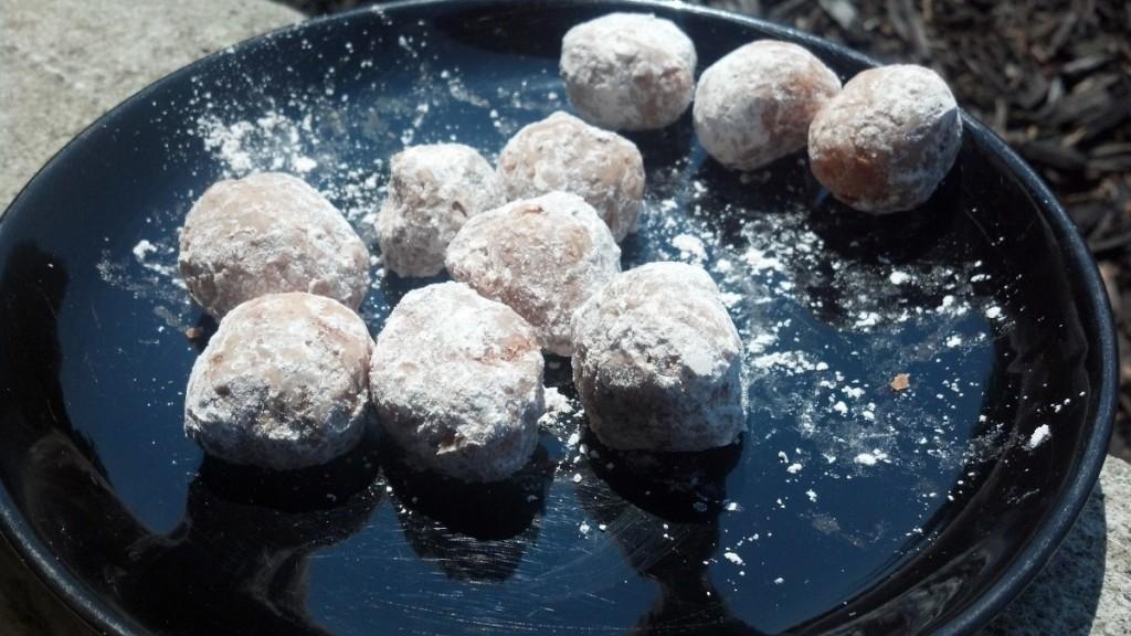 bisquit donuts
