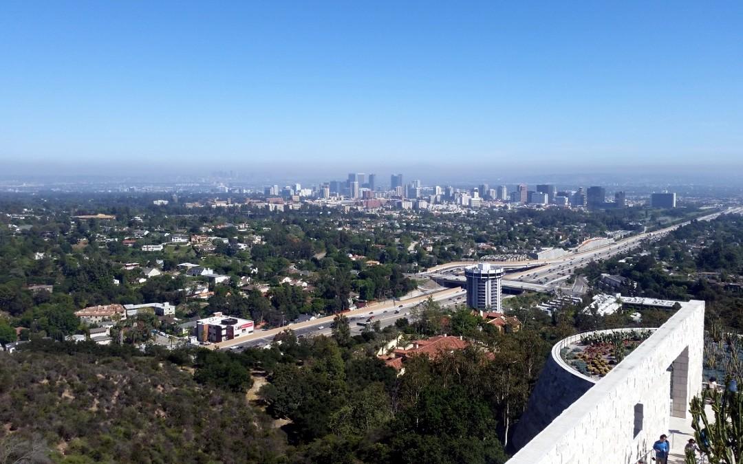 Los Angeles Trip