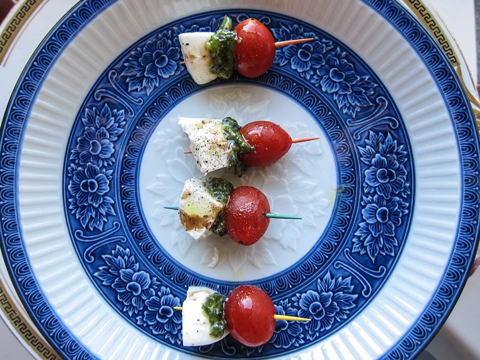 tomatobasilmozzarella