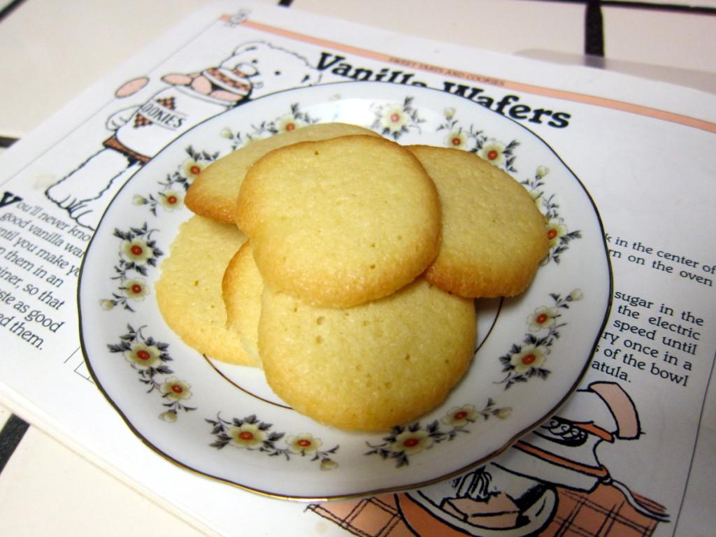 vanilla wafers1