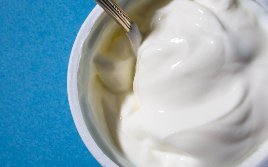 Thursday Link Rodeo: Yogurt